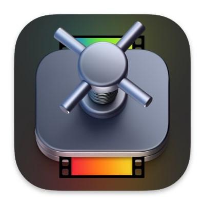 download for free Apple Compressor 4.5.4 macOS