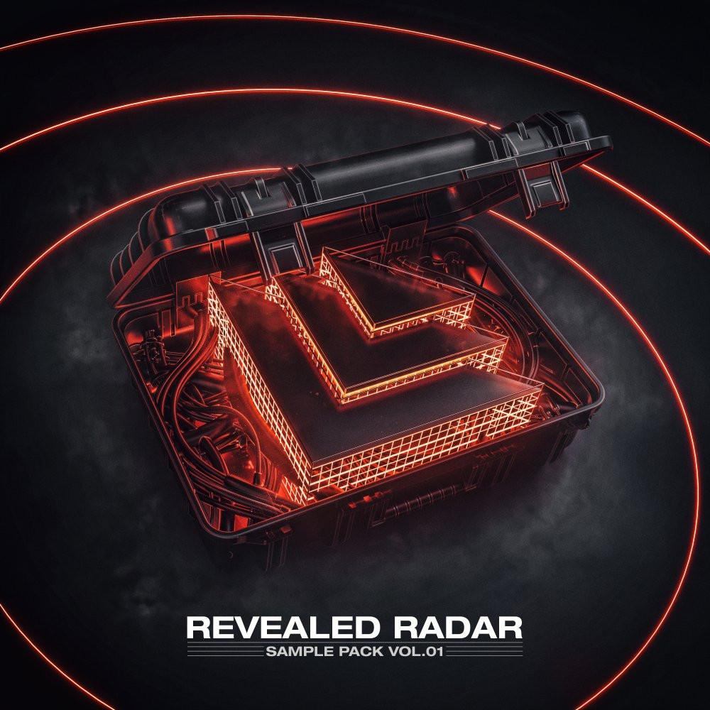 download for free Revealed Recordings Revealed Radar Sample Pack Vol.1 WAV SERUM SPiRE SYLENTH1 PRESETS [FREE]