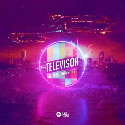 download for free Black Octopus Sound - Televisor - Nu Disco Dynamite 2 (MIDI, WAV)