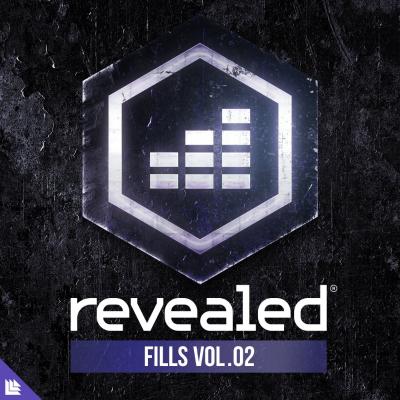 FREE Revealed Fills Vol. 2