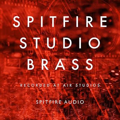 download for free Spitfire Audio - Spitfire Studio Brass (KONTAKT)