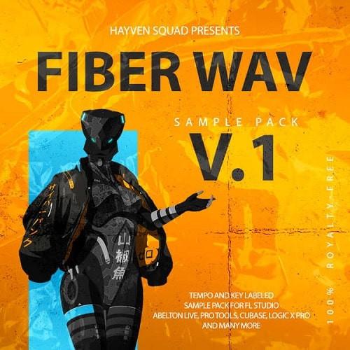 free Hayven Squad – Fiber Wave Vol.1
