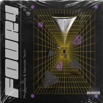 free Four4 Progressive and Melodic Tech MULTiFORMAT-FANTASTiC