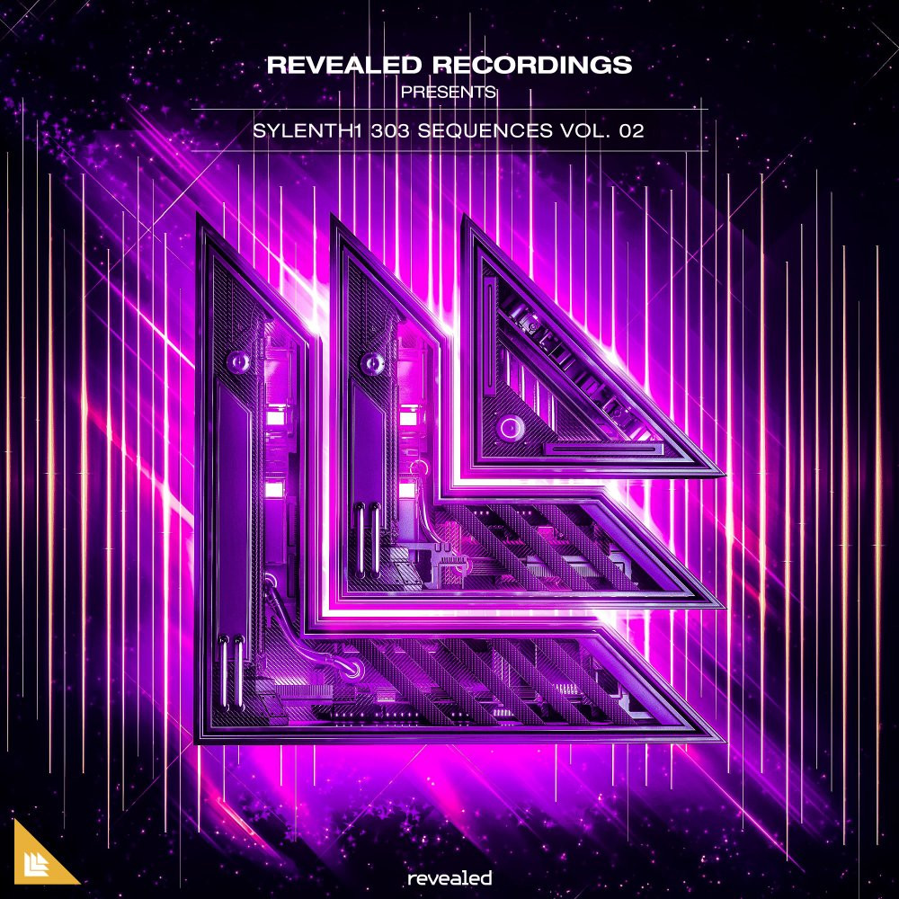 download for freRevealed Recordings Revealed Sylenth1 303 Sequences Vol. 2