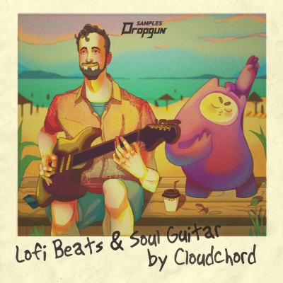 download for free Lofi Beats & Soul Guitar by Cloudchord