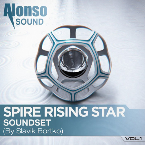 download for free Alonso Sound - Spire Rising Star Soundset