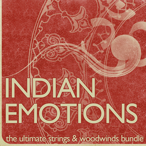 download for free Earth Moments - Indian Emotions (WAV)