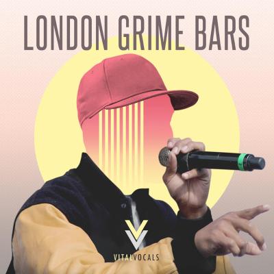 free Vital Vocals London Grime Bars WAV