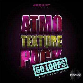 download for free Aequor Sound Atmo Texture WAV-FANTASTiC