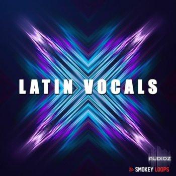 download for free Smokey Loops Latin Vocals Vol.1 WAV-