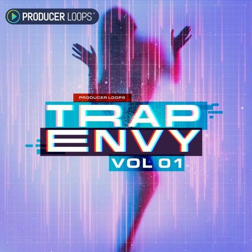 free Trap Envy Vol 1