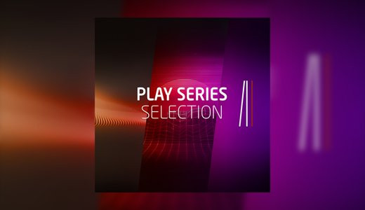 download for free Native Instruments - Play Series Selection (KONTAKT)