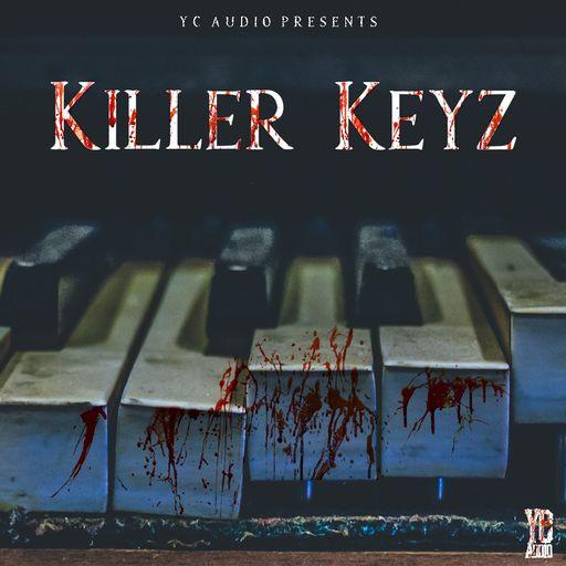 YC Audio Killer Keyz WAV