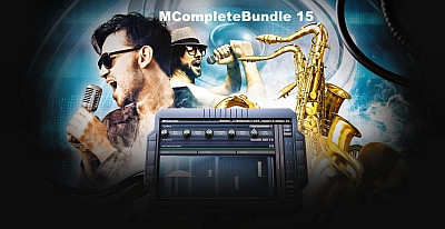 download for free MeldaProduction - MCompleteBundle BETA 15.00k
