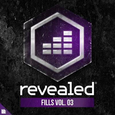 FREE Revealed Fills Vol. 3