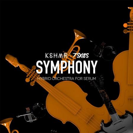free Orchestra Loops by KSHMR & 7 SKIES