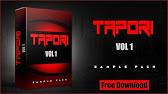 free Tapori Sample Pack Volume 1