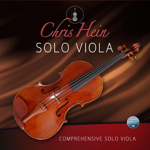 download for free Best Service - Chris Hein Solo Violin (KONTAKT)