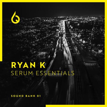 Free Freshly Squeezed Samples Ryan K Serum Essentials