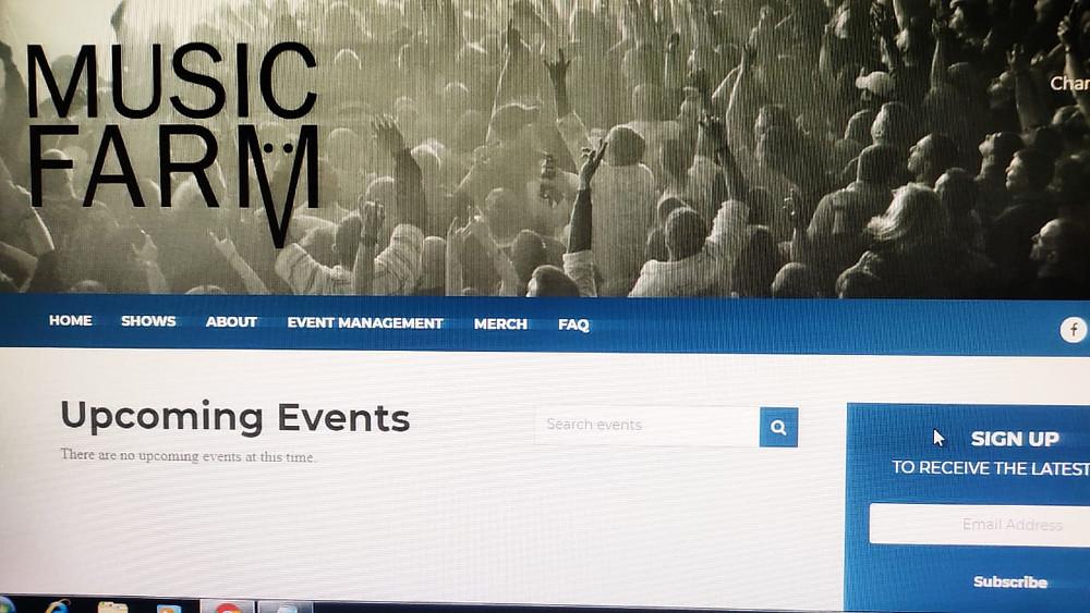Music Farm Columbia