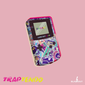download for free BLVCKOUT Traptendo WAV