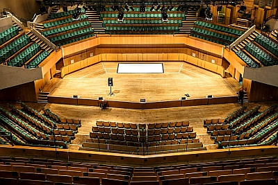 download for free Audio Ease - St Davids Hall (ALTiVERB)