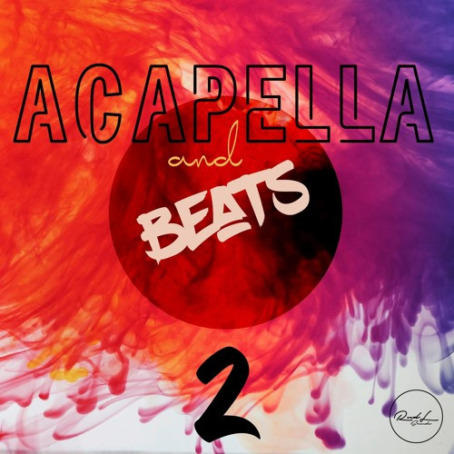 Roundel Sounds Acapella & Beats Vol.2 WAV MIDI