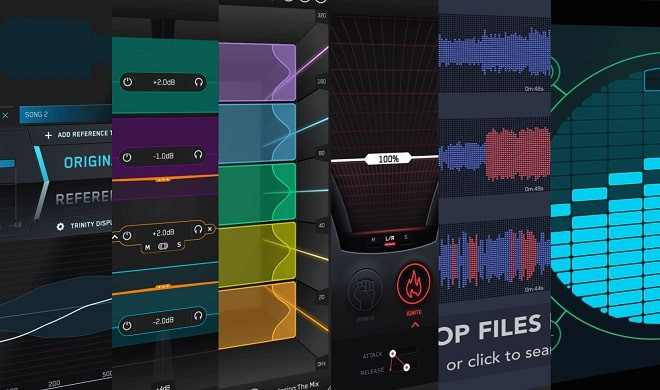 download for free Mastering The Mix FUll Bundle 2021 macOS