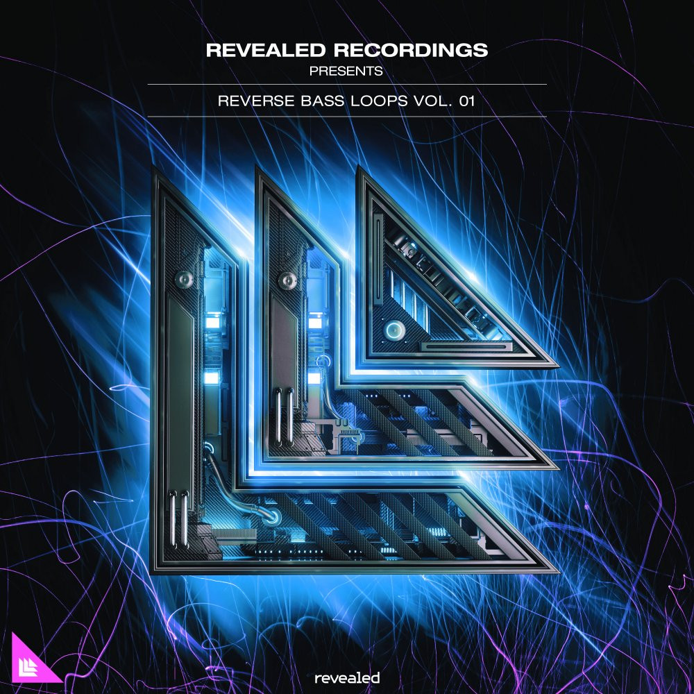 download for free Revealed Recordings Revealed Reverse Bass Loops Vol. 1