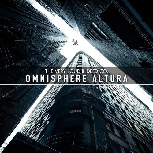 free The Very Loud Indeed Co Omnisphere Altura