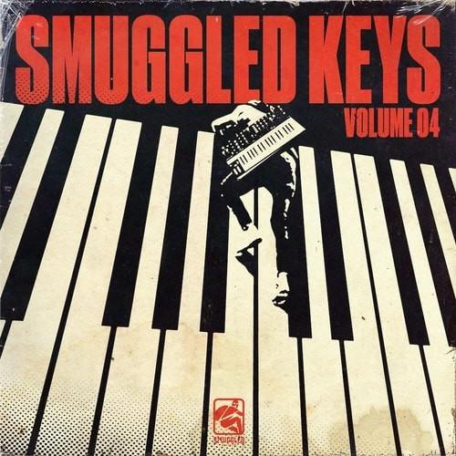 Smuggled Keys Vol..4 Sample Pack WAV