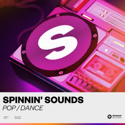 download for free Spinnin 'Sounds Pop / Dance Sample Pack
