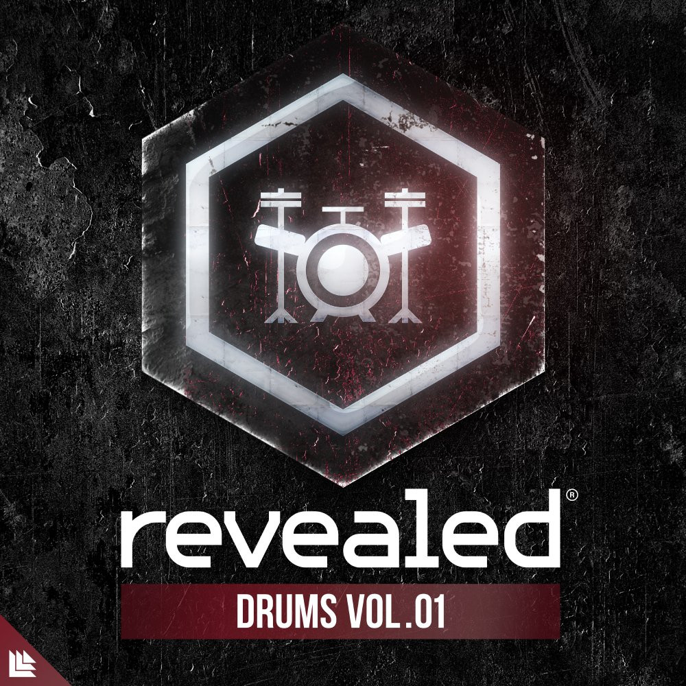 download for free Alonso Sound - Revealed Drums Vol.1 (WAV)