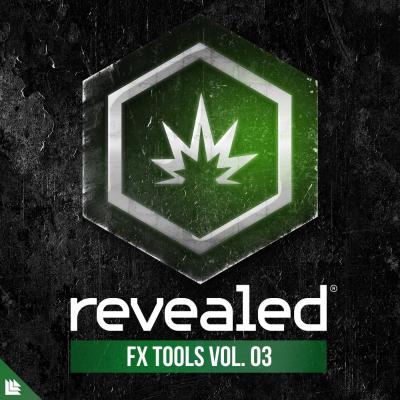 FREE Revealed FX Tools Vol. 3