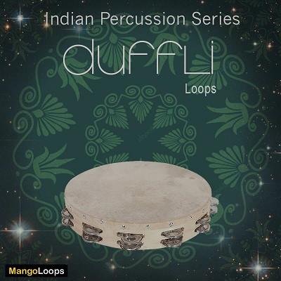 free Mango Loops - Indian Percussion Series: Duffli (AIFF, WAV)