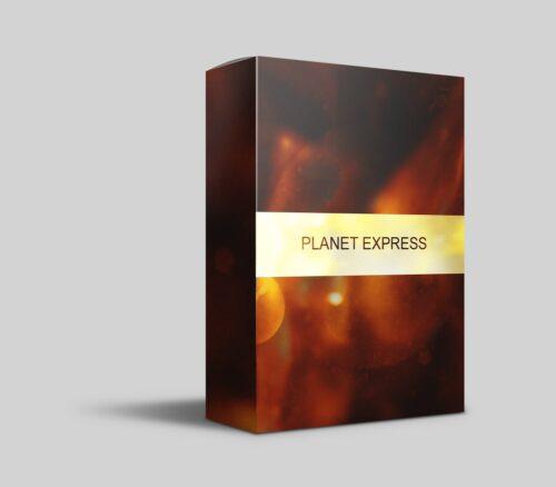 free Kellbender Planet Express (Drum Kit) WAV