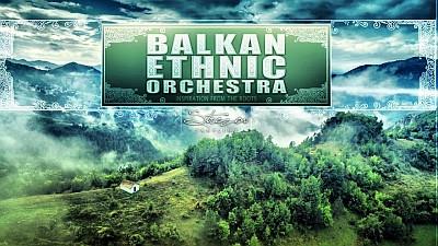 download for free  Strezov Sampling - BALKAN Ethnic Orchestra (KONTAKT)