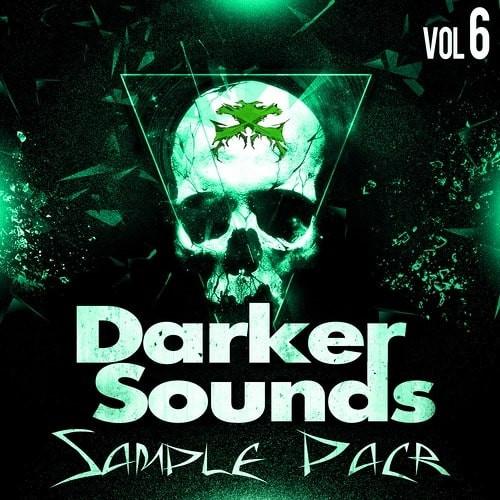 free sample Darker Sounds Sample Pack Vol 6 WAV