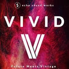 download for free Echo Sound Works - Vivid (SERUM, WAV)