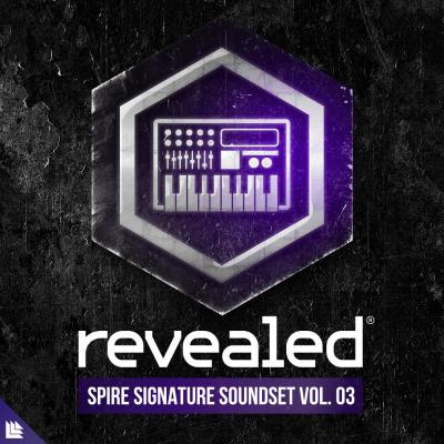 free Revealed Spire Signature Soundset Vol. 3