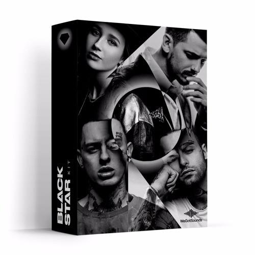 We Got Sound – Black Star Drum Kit Vol.3 WAV