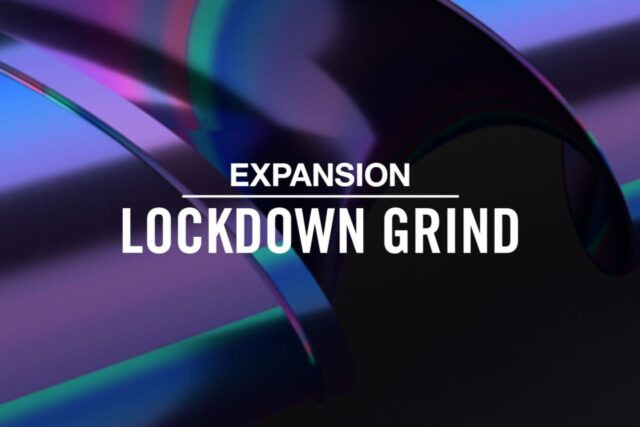 download for free NI Expansion : Lockdown Grind v1.0.0 WIN & MAC