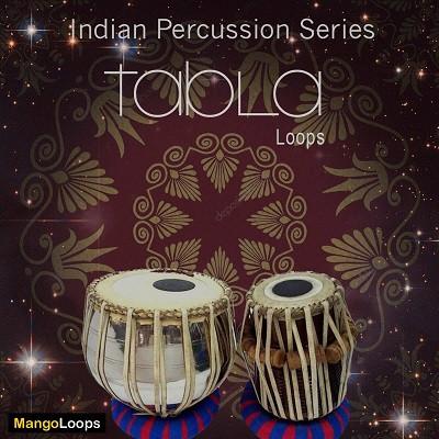 free Mango Loops - Indian Percussion Series Tabla (AIFF, WAV)