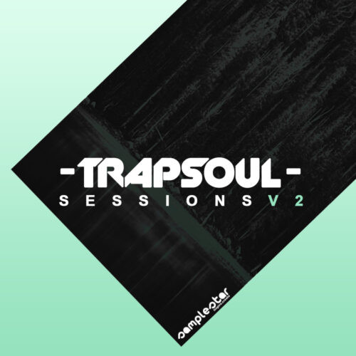 Free Samplestar Trap Soul Sessions Vol.2 WAV MIDI