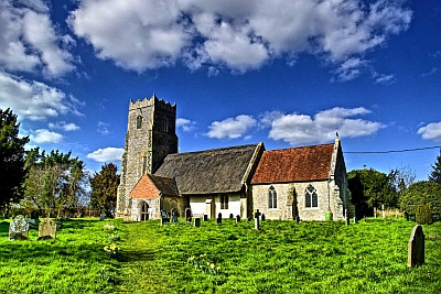 download for free Audio Ease - St Botolph's church (ALTiVERB)