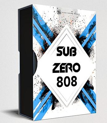 download for free Echo Sound Works - Sub Zero 808 v1.5 (KONTAKT, WAV)