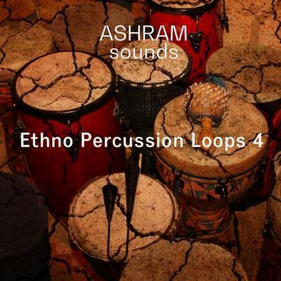 free Riemann Kollektion ASHRAM Ethno Percussion Loops 4 WAV