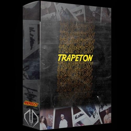 download for free Midilatino Trapeton Loops Drum Pack WAV