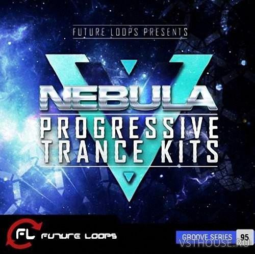 Download for free Future Loops - Nebula: Progressive Trance Kits (WAV, AIFF, REX, MIDI)