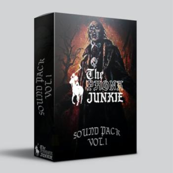 free TPJ Sound Pack Vol.1 WAV